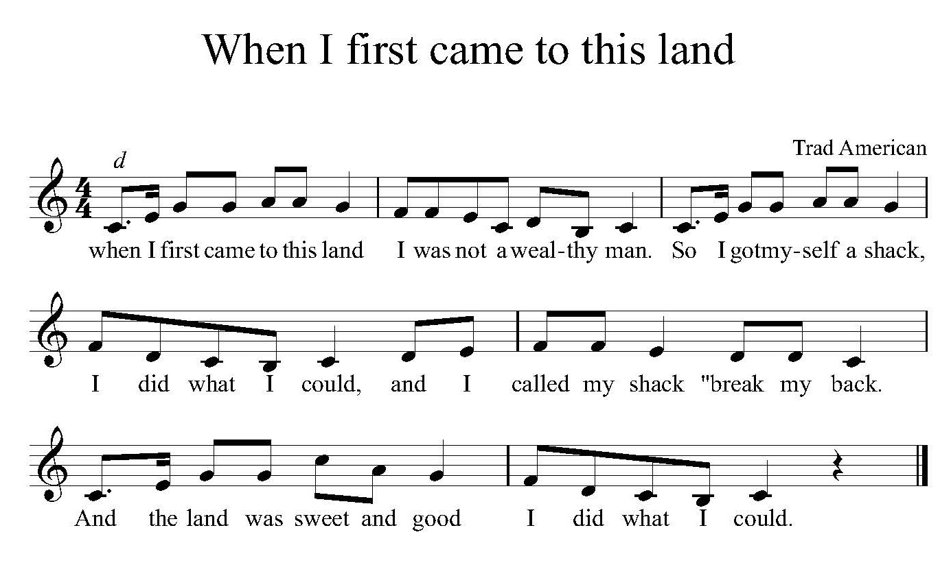 when-I-first-came-to-this-land-Full-Score-e1456889236440